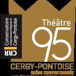 Logo Théâtre-95 & CRR
