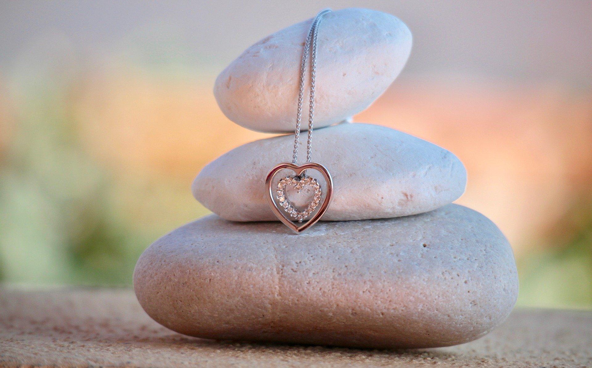 image d'illustration : bijou coeur